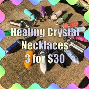 Musical Wishes Jewelry - 🔥HOT SALE🔥 Healing Chakra Boho Necklace